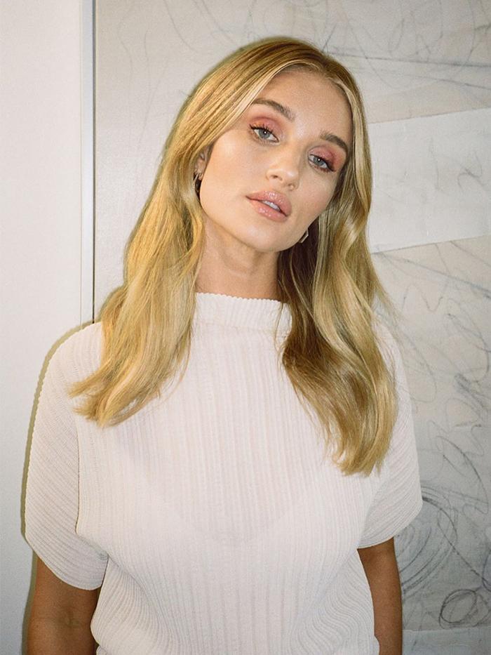 Best Clean Beauty Brands: Rosie Huntington-Whiteley