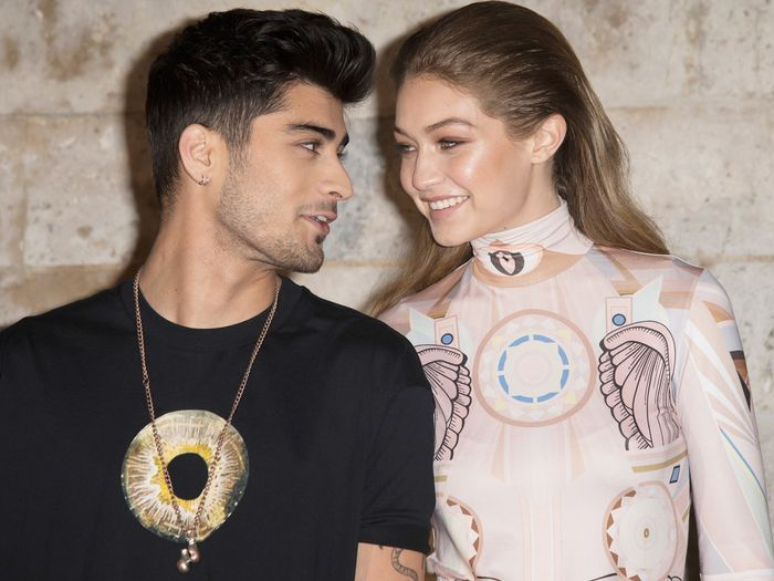 Gigi Hadid Just Confirmed Her Pregnancy in the Sweetest Way