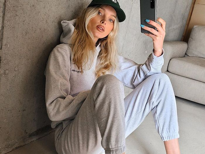 5 Things I Tried to Wear With Sweatpants That Just Don't Go