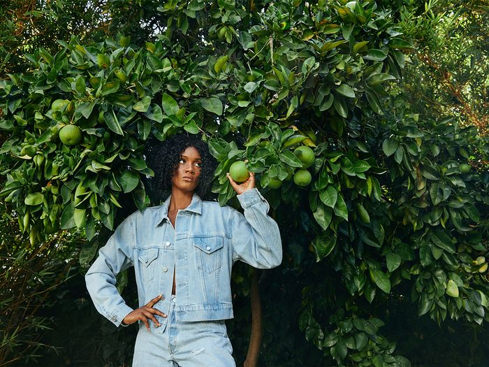 I Found the Most Sustainable Denim Brands in the Game