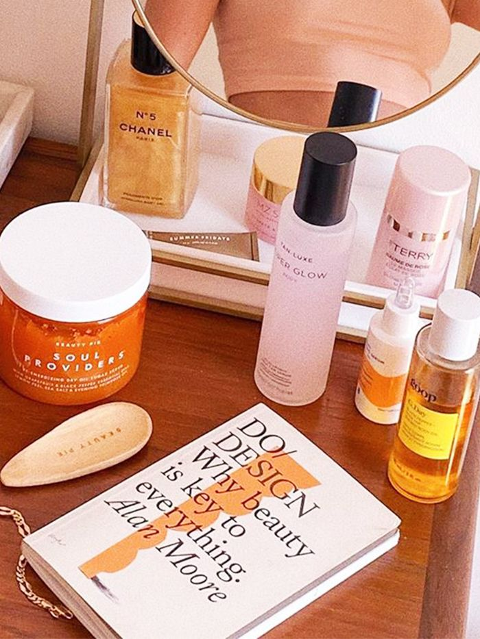 Cult Beauty Brands: @emmahoareau