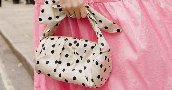 If You Miss Handbags, Here Are 9 to Put a Smile on Your Face