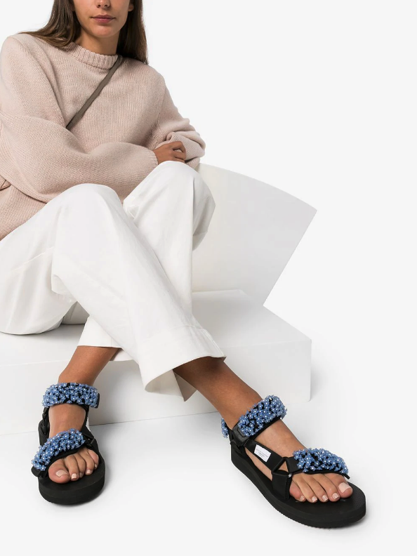 The 31 Most Comfortable Sandals for