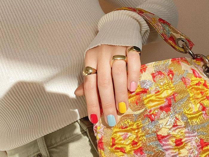 These Expert-Approved Tips Guarantee Stronger Nails
