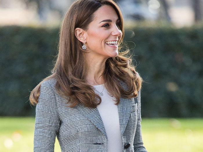 Kate Middleton Was Just Spotted in One of Our Favourite Minimalist Brands