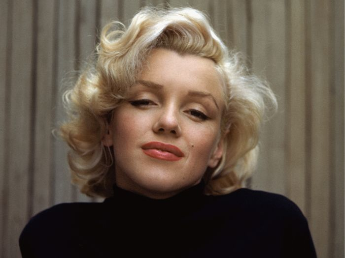 Marilyn Monroe's Skincare Routine Revealed