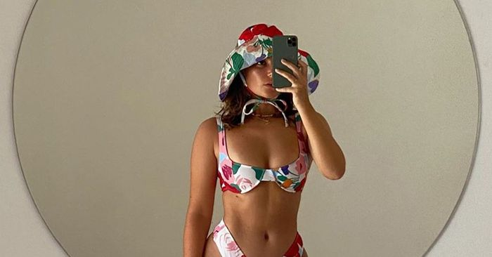 17 Swimsuits With Rave Reviews on Amazon (Plus 8 That Are Just Pretty)
