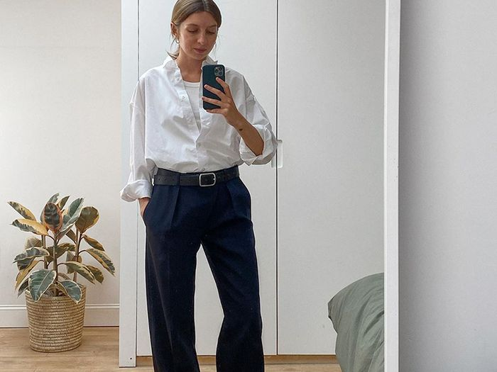 19 Smart But Comfy Trousers That Are Perfect for Spring and Beyond