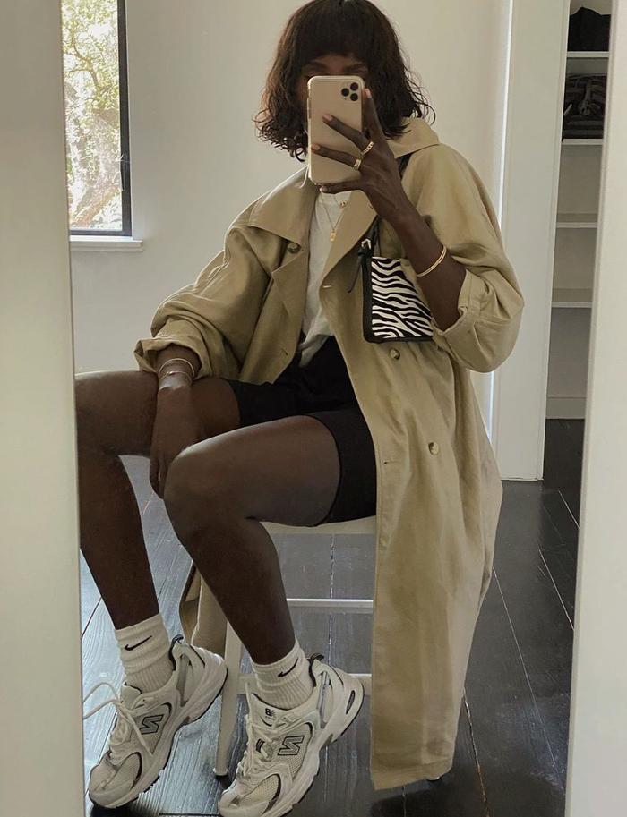Summer Sneaker Trends
