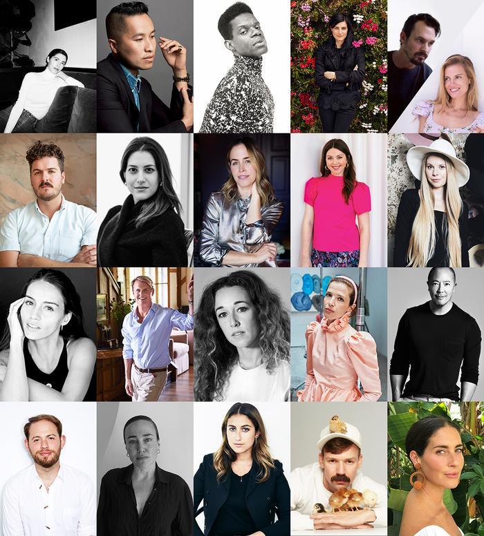 Amazon x Vogue Common Thread