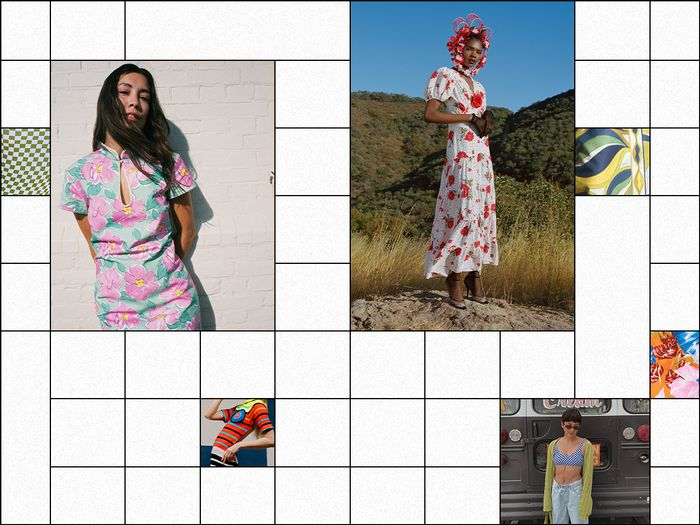 These Are the Top Print Trends of Summer 2021