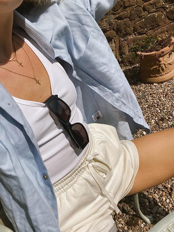 Arket Linen Shorts: Best Summer Shorts