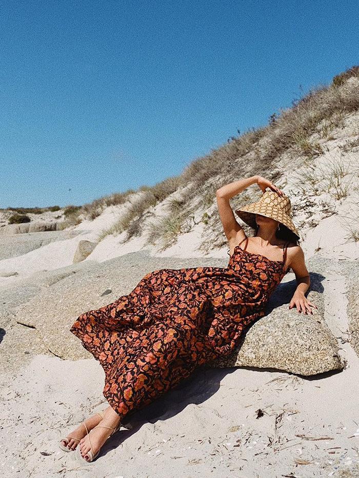 Best Australian Fashion Brands: Matteau