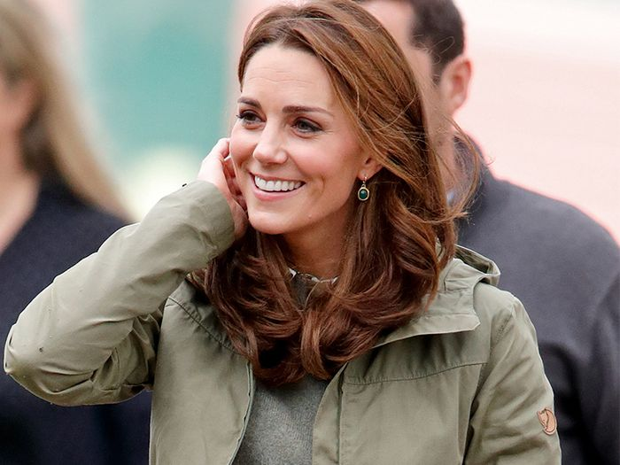 Every Outfit Kate Middleton Has Worn on Her Royal Zoom Calls