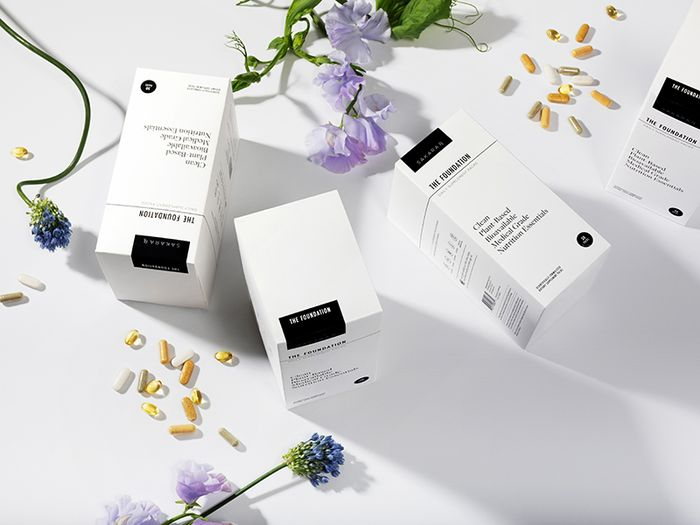 My Honest Review of Sakara's Life The Foundation Supplements