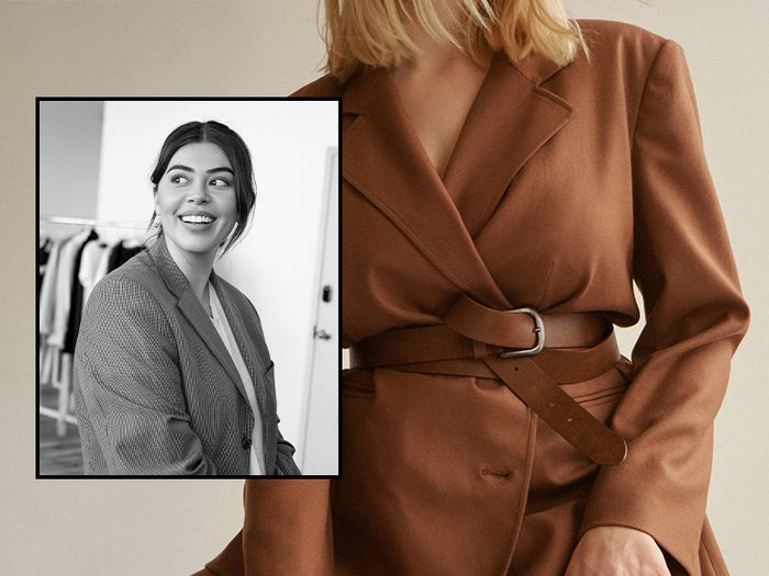 This Former Fashion Editor Wants to Bring Luxury Style to All Body Types