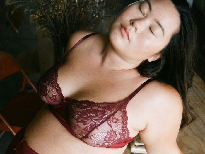 A Complete Guide to Every Type of Lingerie That's Trending This Year