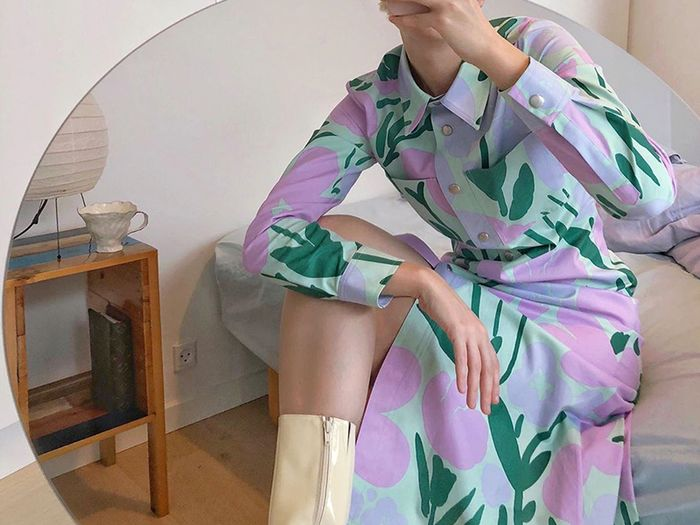 I Always Turn to These Scandi Girls for Feel-Good Outfits