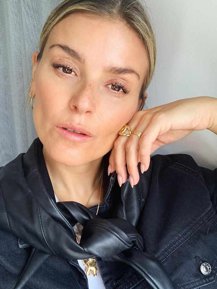 Youthful Beauty Tips: Janka Polliani