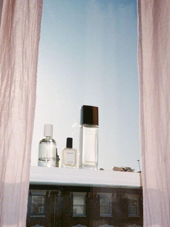 Clean Reserve Skin Blend Perfume: @emmahoareau