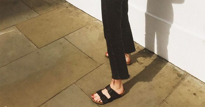 8 Easy Trends That Go With Birkenstocks