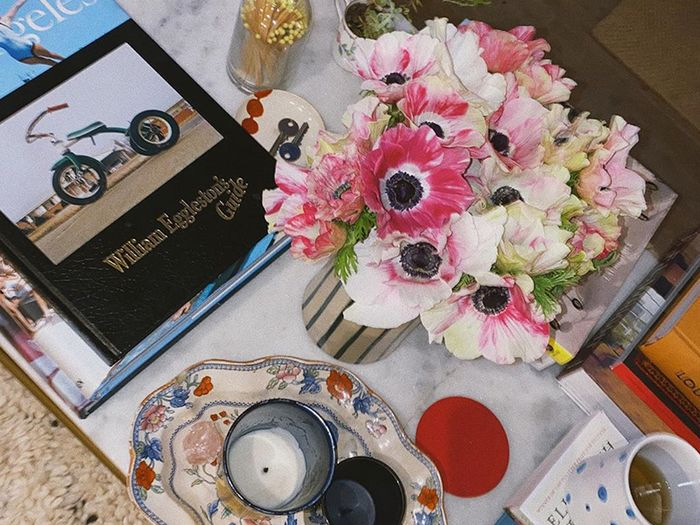 The Chic Coffee Table Books I'm Adding to My Basket Right Now