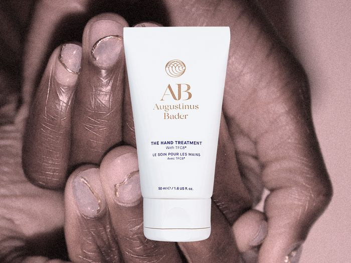 Run, Don't Walk: Augustinus Bader Launched the Hand Cream of All Hand Creams