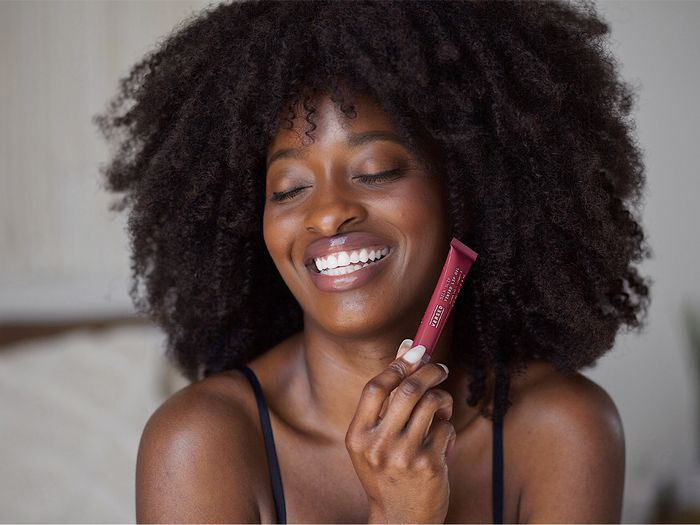 I'm Breaking Up With Expensive Lip Gloss—Here's The $10 Product Taking Its Place