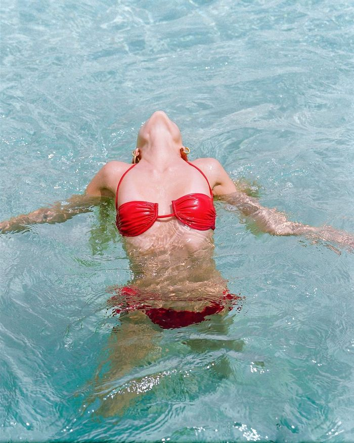 Mermaid Bikini Trend