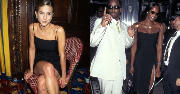 I Don't Know My Summer Plans, But I Know I'll Live in This '90s Dress Style