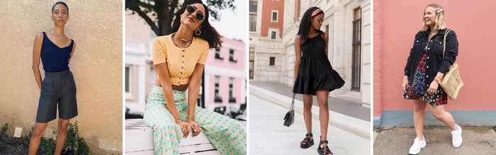 8 Warm-Weather Outfit Ideas to Try This Weekend