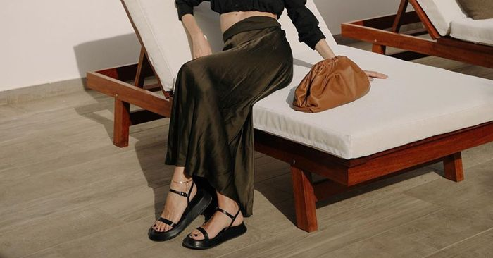 Trendy, Versatile, and Wearable: 7 Summer Shoe Trends That Have It All
