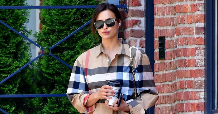 Irina Shayk Wore the Summer Outfit Trend You Should Prepare to See Everywhere