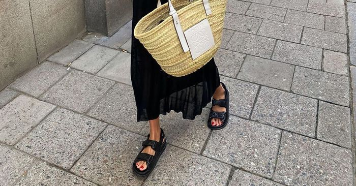 The 3 Sandal Trends Everyone Will Be Wearing This Summer