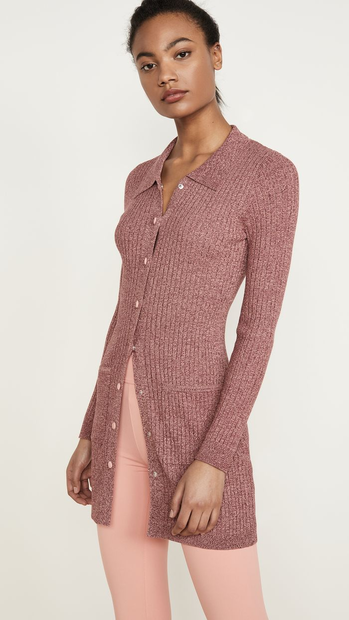 The 7 Best Summer Cardigans to Wear in Warm Weather  Who What Wear