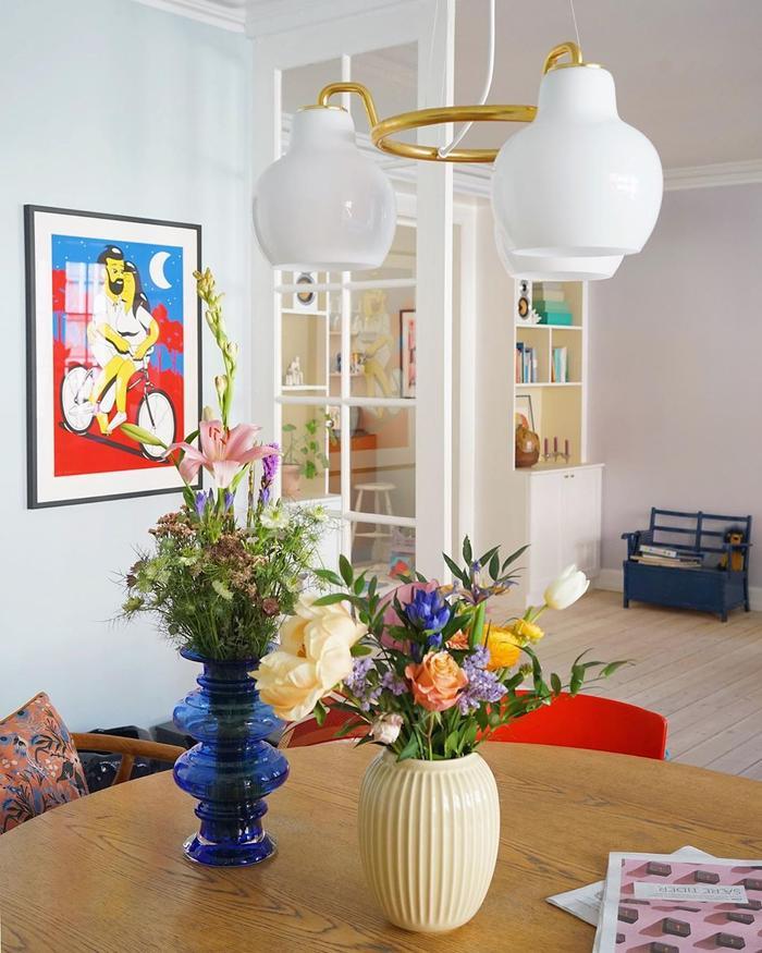Scandinavian home decor trends