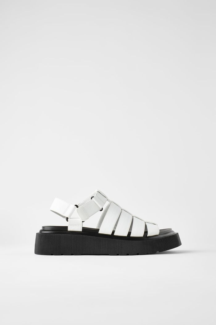 6 Sandal Trends That Are Dominating