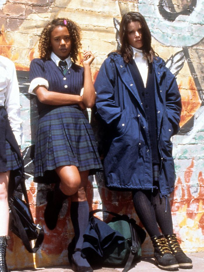 best 90s fashion films: the craft