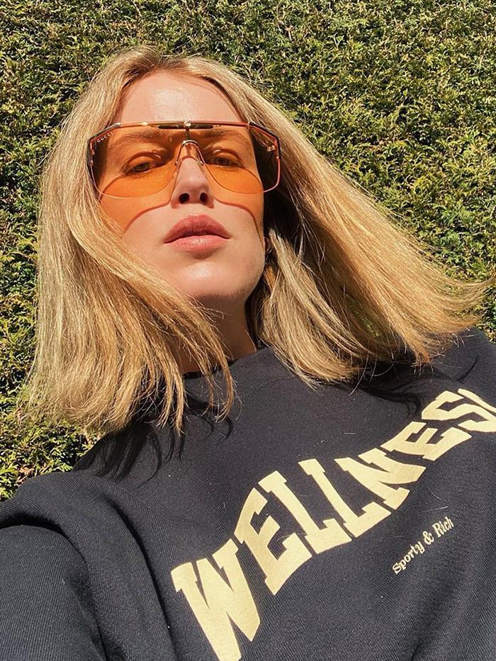 How to minimise pores: @annabelrosendahl