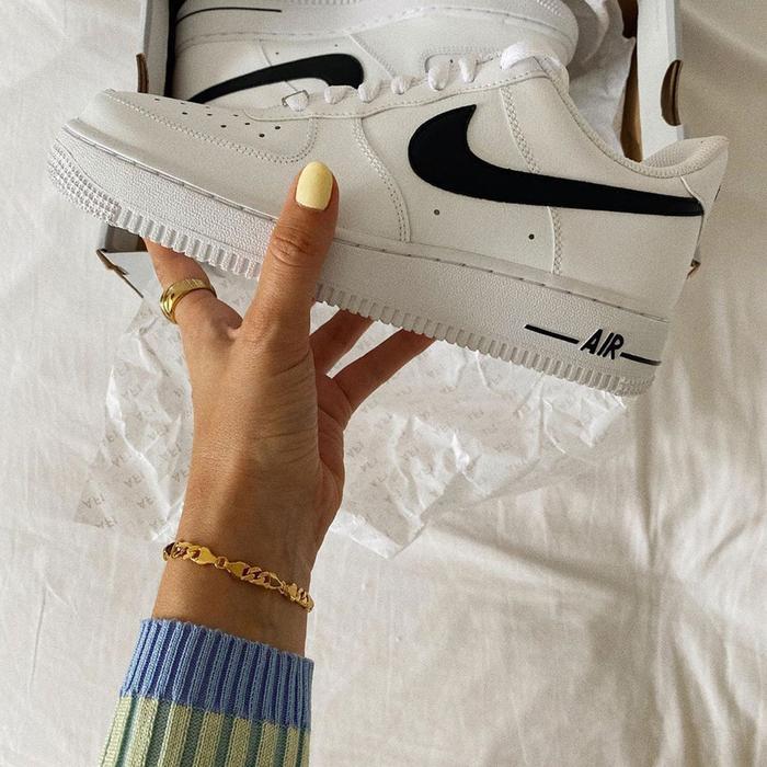 Nike Air Force 1 Sneakers Instagram