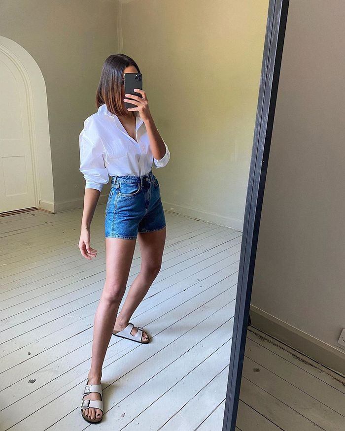 Simple Summer Trends