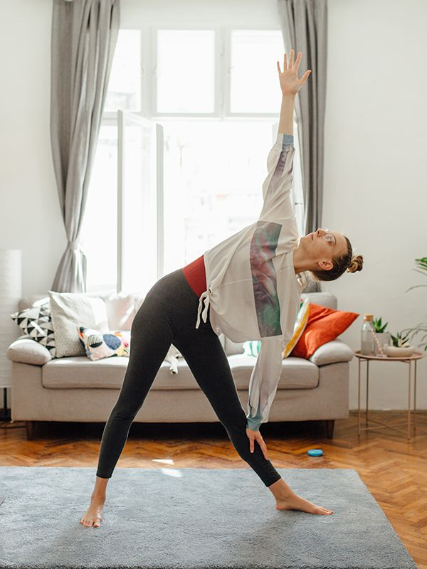The 12 Best Online Yoga Classes For Every Level Thethirty
