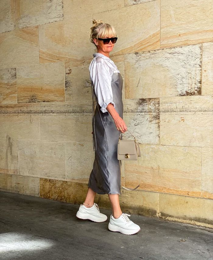 Summer Outfits to Wear With Sneakers