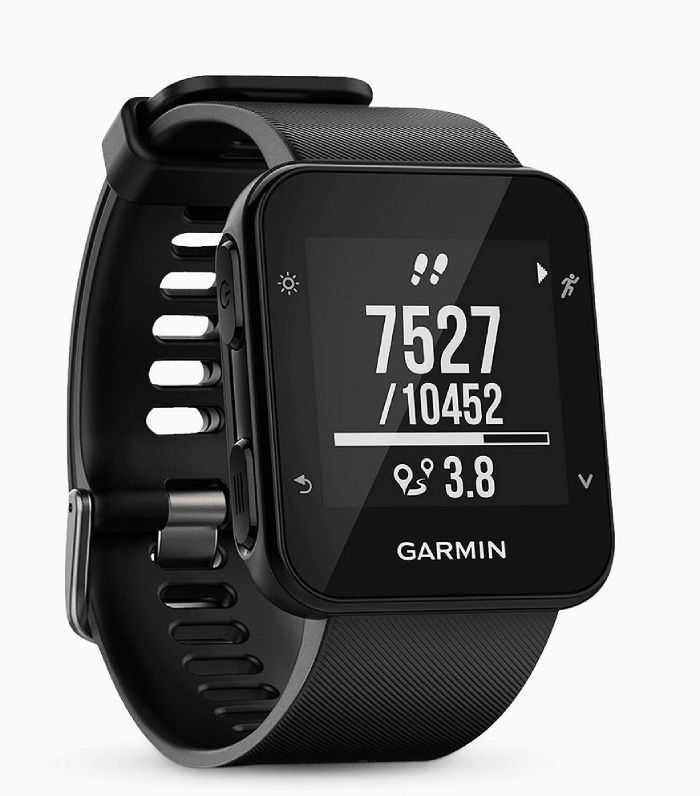 Garmin Forerunner 35 Wrist Heart Rate GPS Fitness Watch