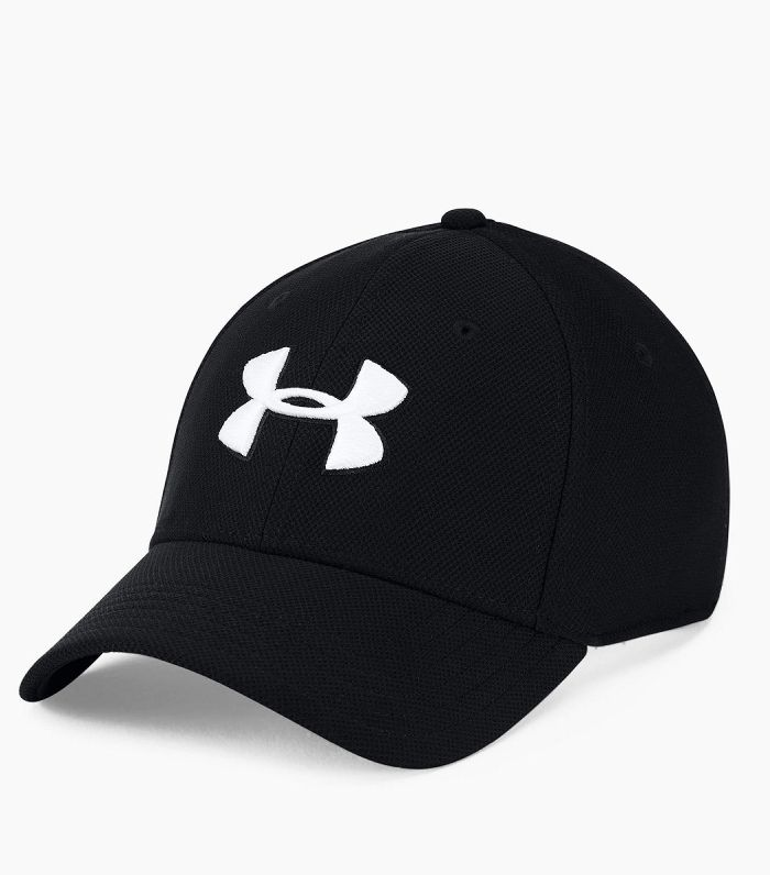 Under Armour Blitzing 3.0 Baseball Cap