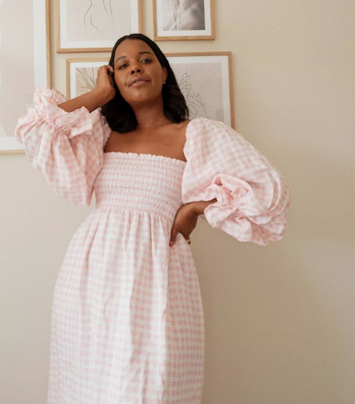 Nightgown trend