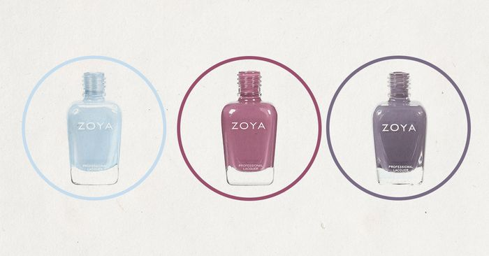 This Cult-Classic Nail Polish Brand Has 400 Colors—Here Are the 30 Most-Wanted