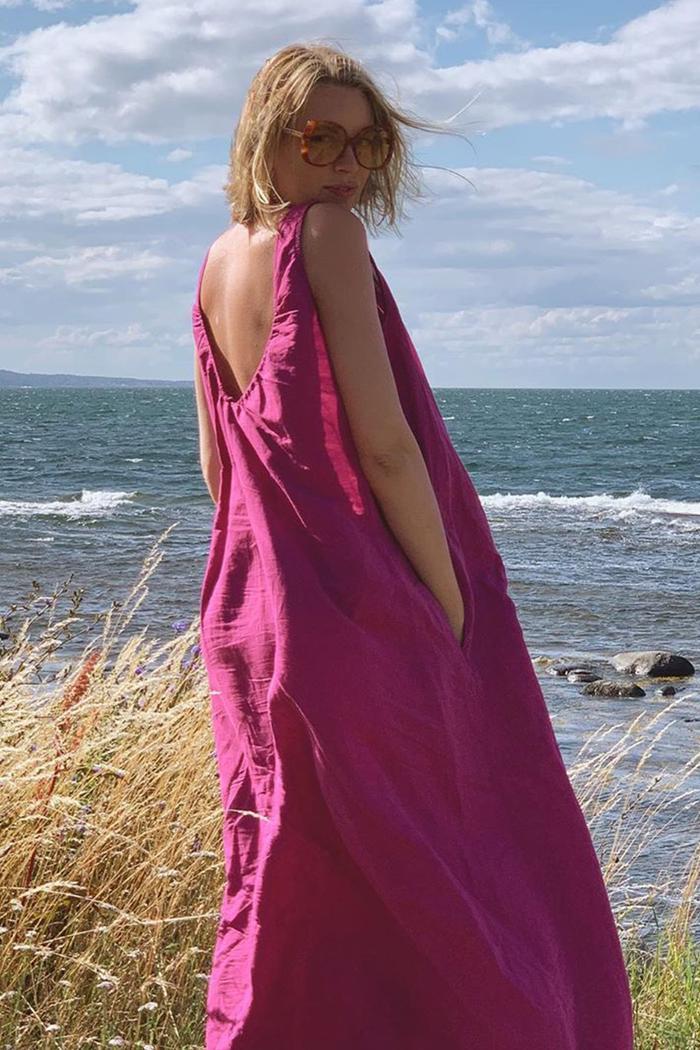 Cos Summer Dresses