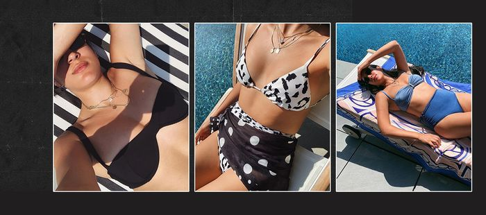 Best Swimsuits for Petite Women