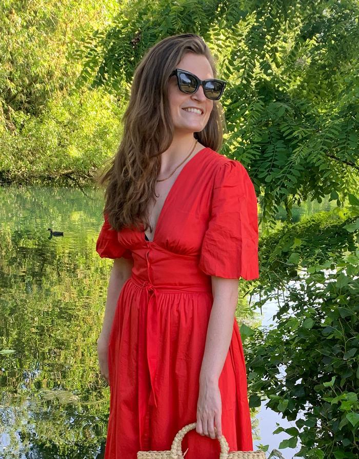 Emma Spedding summer wishlist